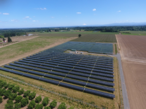 Williams Acres Solar Farm