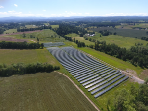 Mt Hope Solar Farm